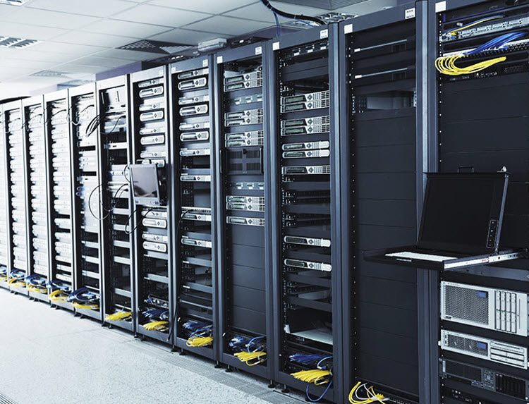 Data Center Infrastructure