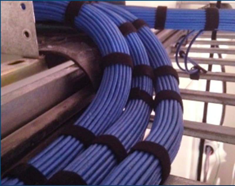 Structured Cabling System's